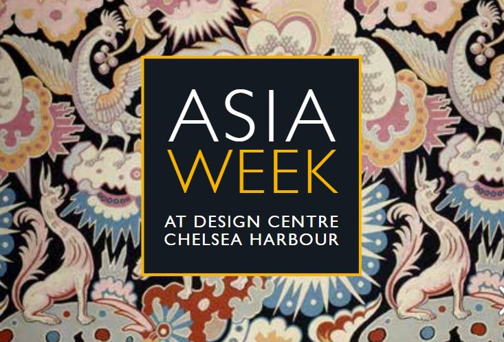 Asia Week - Hotwl Designs.net