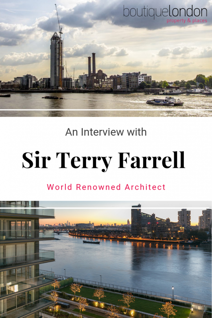Talking with world renowned architect Sir Terry Farrell Pinterest (2)