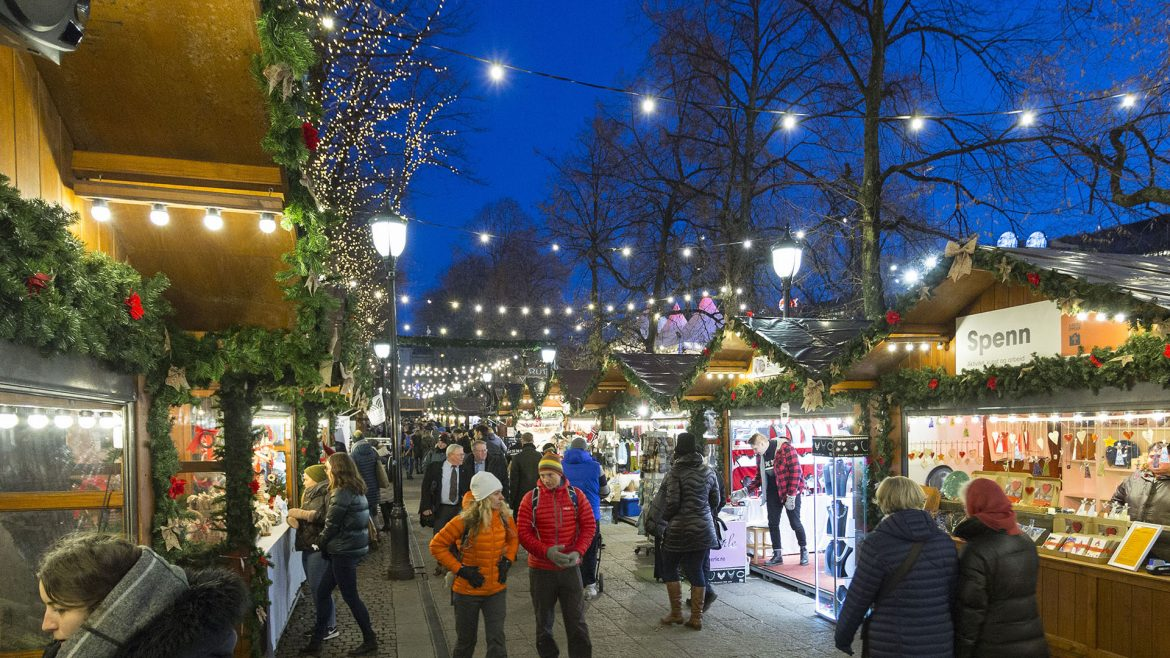 Christmas Market header