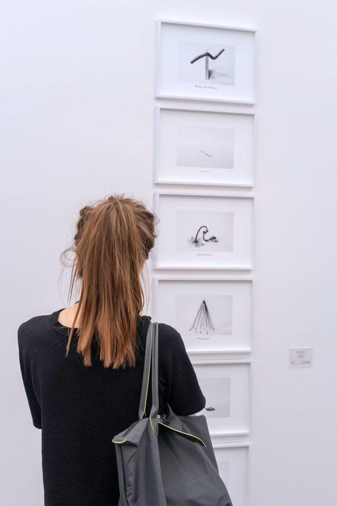 Ville Kumpulainen's presentation at Photo London 2019