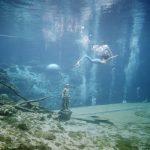 Rachel Louise Brown The Mermaid Weeki Wachee Springs 2017