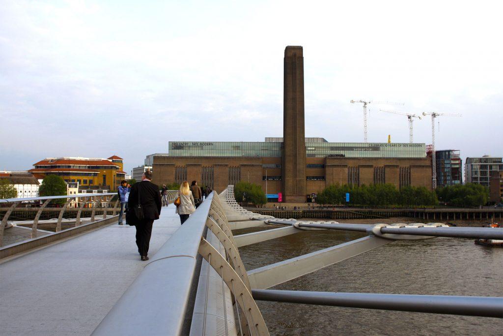 Tate Modern ©Shutterstock