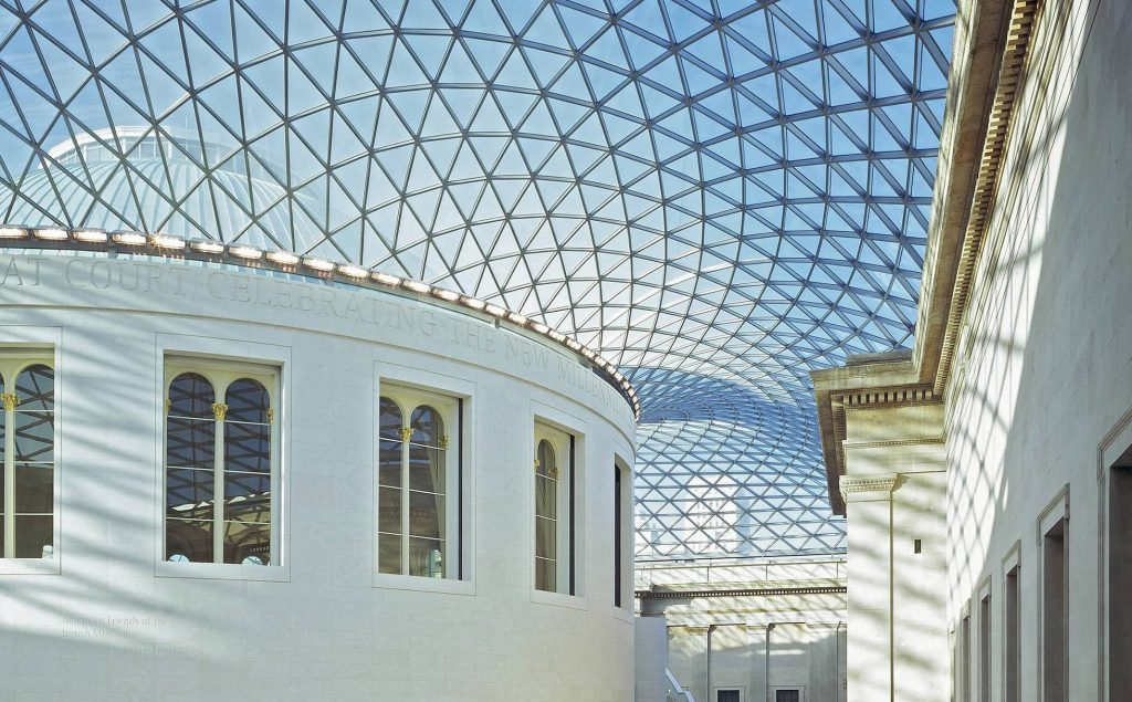 The British Museum blog