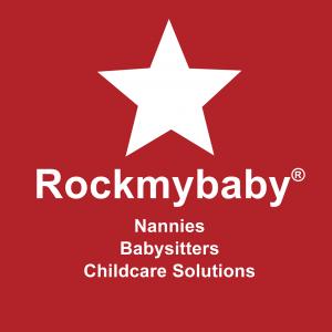 Rockmybaby logo